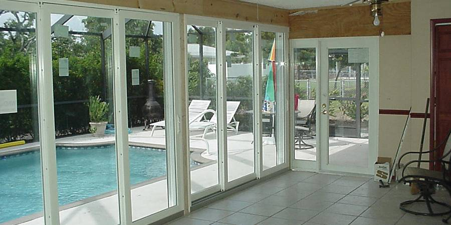 Impact Glass Sliding Doors Sliding Door Designs