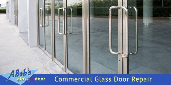 Our Glass Repair Services