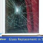 broken glass replacement