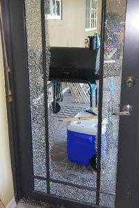 Residential Window Glass Repair