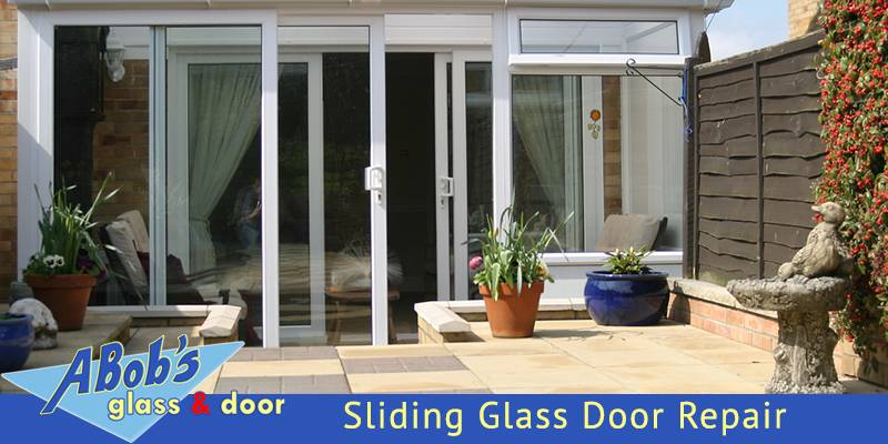 Sliding Glass Doors Repair Abobs Glass Door Repair