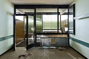 Commercial Door Glass Replacement