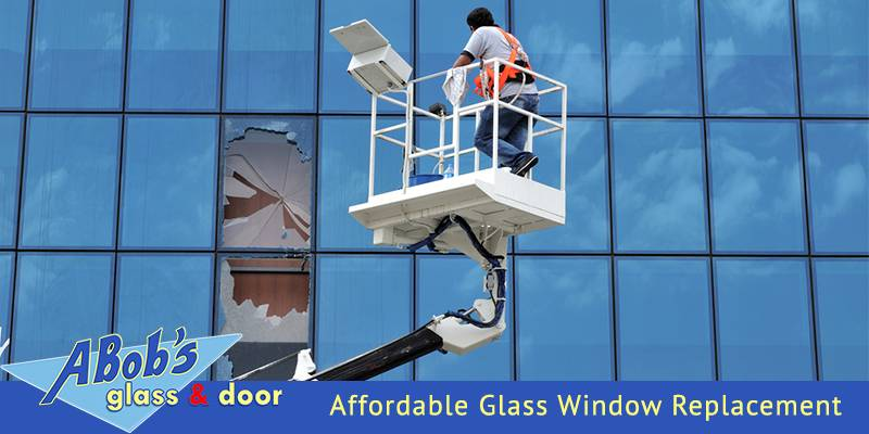 Cheap Home Window Glass Replacement