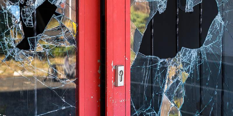 Glass Repair Companies
