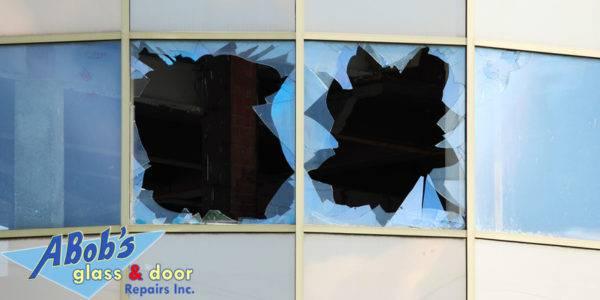 A Bob's Glass Repair Company