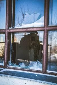Commercial Glass Entry Door Repair